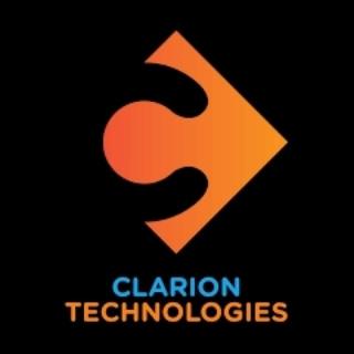 Shop Clarion Technologies logo