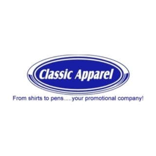 Shop Classic Apparel logo