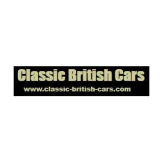Shop Classic British Cars logo