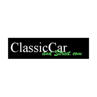 Shop Classic Cars and Street logo