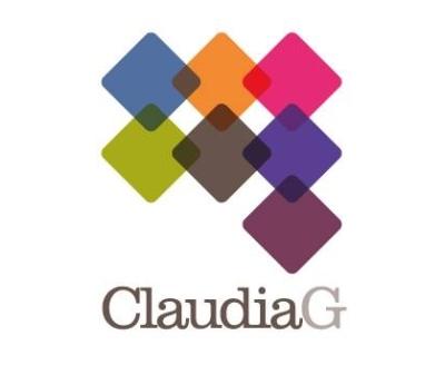 Shop ClaudiaG Collection logo