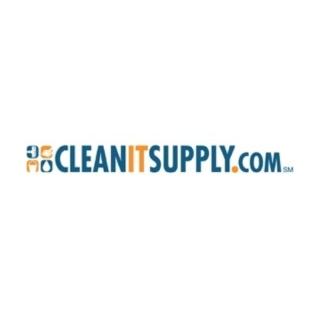 Shop CleanItSupply.com logo