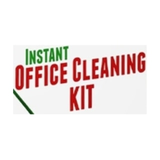 Shop Instant Office Cleaning Kit logo