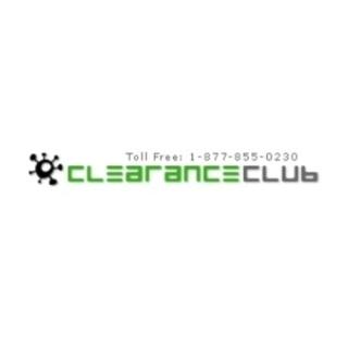 Shop ClearanceClub.com logo