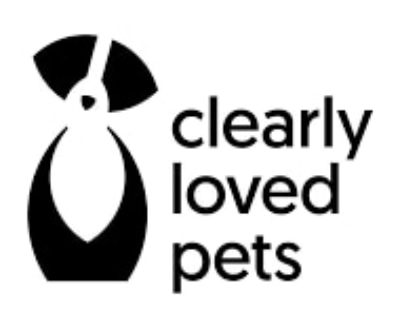 Shop Clearly Loved Pets logo