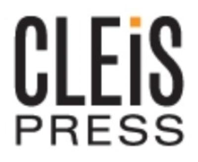 Shop Cleis Press logo