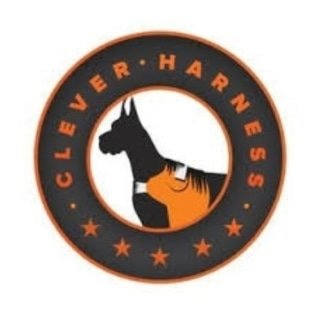 Shop Clever Harness logo