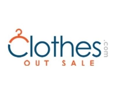 Shop Clothes Out Sale logo