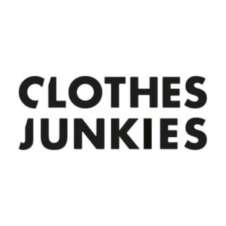 Shop Clothes Junkies logo
