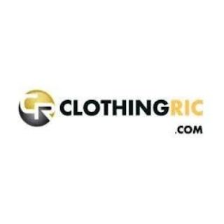 Shop Clothing Ric logo