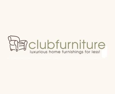 Shop Club Furniture logo