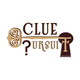 Shop Clue Pursuit logo
