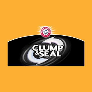Shop Clump & Seal logo