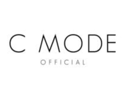 Shop C Mode Official logo