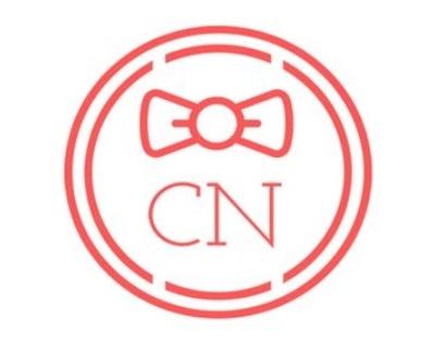 Shop CN Hair Accessories logo