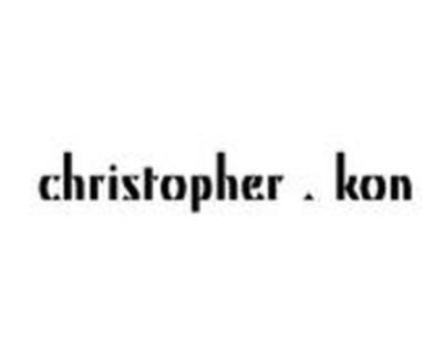 Shop Christopher Kon logo