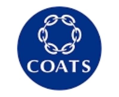 Shop Coats logo