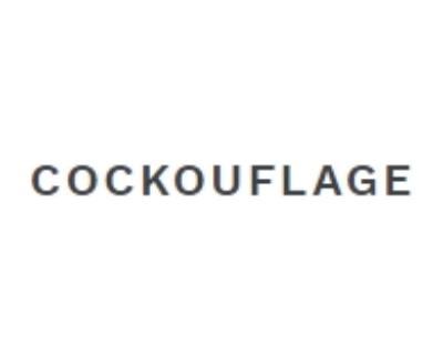 Shop Cockouflage logo