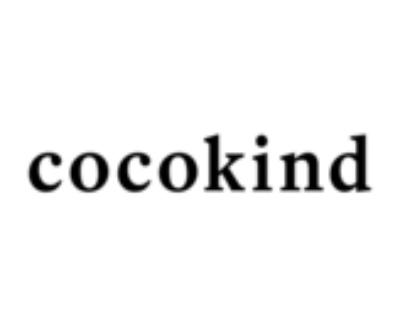 Shop Cocokind logo