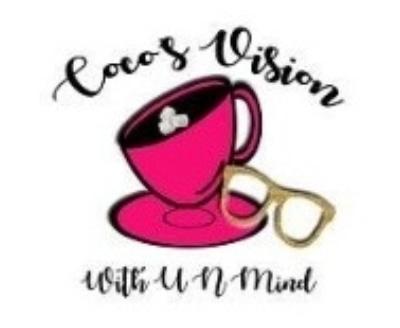 Shop Cocos Vision Shop logo