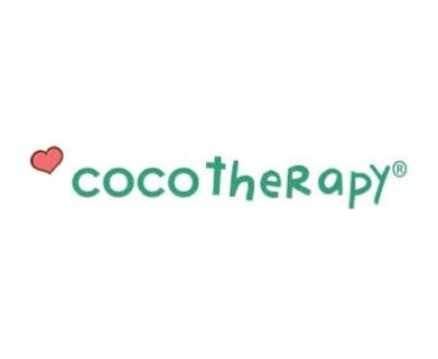 Shop CocoTherapy logo