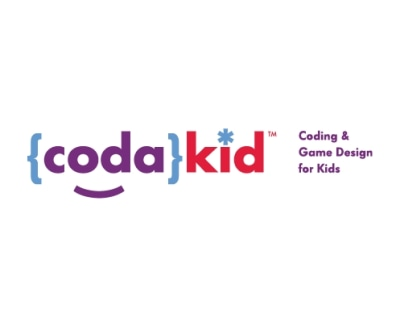 Shop CodaKid logo