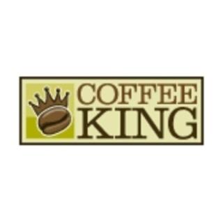 Shop Coffee King logo