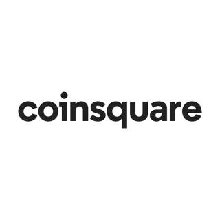 Shop Coinsquare logo