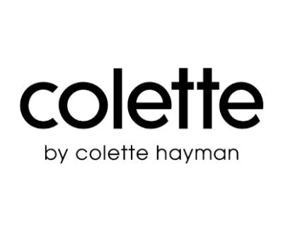 Shop Colette Hayman UK logo