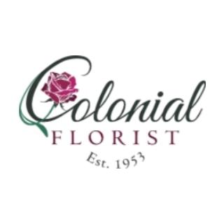 Shop Colonial Florist logo