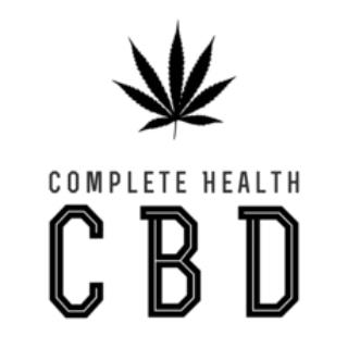 Shop Complete Health CBD logo