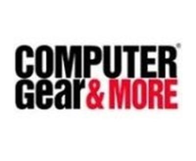Shop ComputerGear logo
