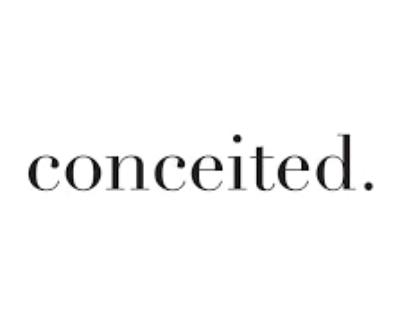 Shop Conceited Co. logo