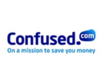 Shop Confused.com logo