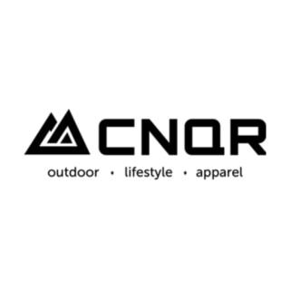 Shop Conquers Apparel logo