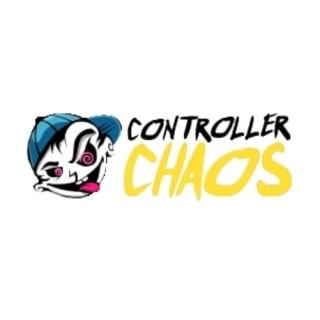 Shop Controller Chaos logo