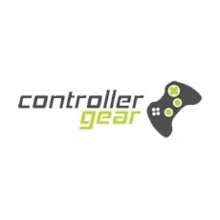 Shop Controller Gear logo