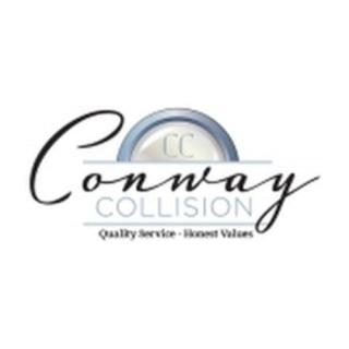Shop Conway Collision logo