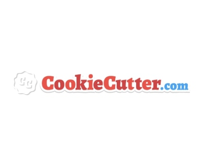 Shop Cookiecutter.com logo