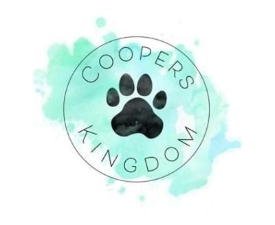 Shop Coopers Kingdom Pet logo