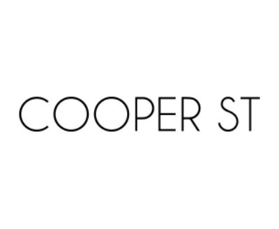 Shop Cooper St logo