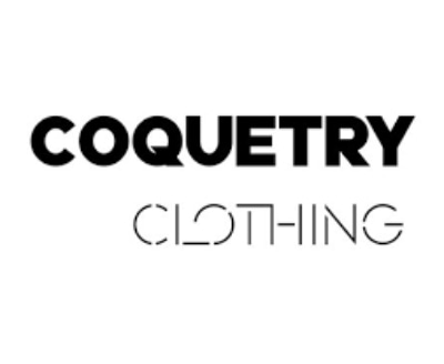 Shop Coquetry Clothing logo