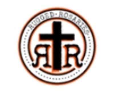 Shop Rugged Rosaries logo