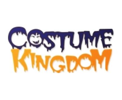 Shop Costume Kingdom logo