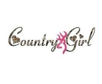Shop Country Girl Store logo