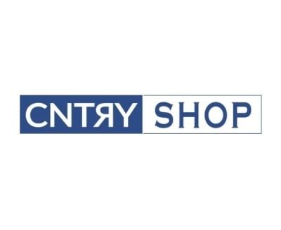 Shop Country Music Shop logo
