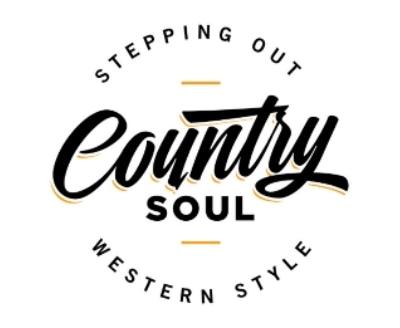 Shop Country Soul logo