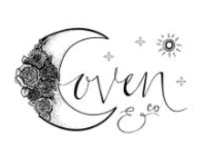 Shop Coven & Co logo