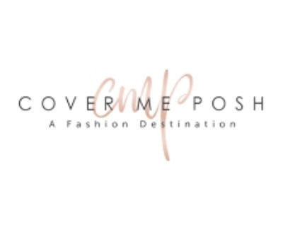 Shop Cover Me Posh logo