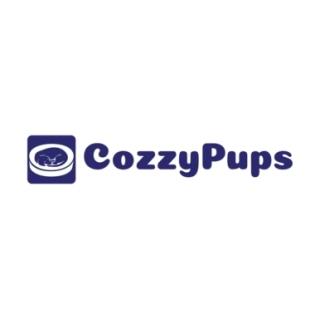 Shop CozzyPups logo